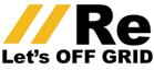 株式会社Reロゴ